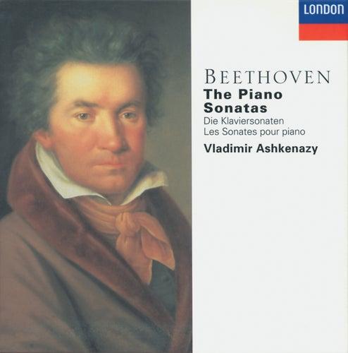 Beethoven: The Piano Sonatas von Vladimir Ashkenazy