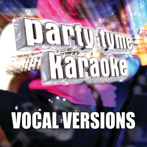 Party Tyme Karaoke - Rock Female Hits 1 (Vocal Versions) di Party Tyme Karaoke