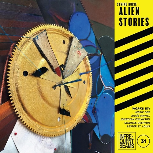 Alien Stories by String Noise