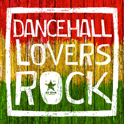 Dancehall Lovers Rock by Various Artists
