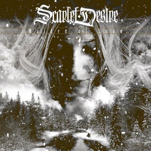 Maiden of Snow de Scarlet Desire