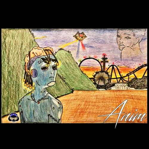 Alien de Anim