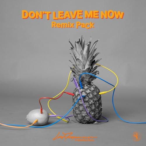 Don't Leave Me Now (Remix Pack) de Lost Frequencies