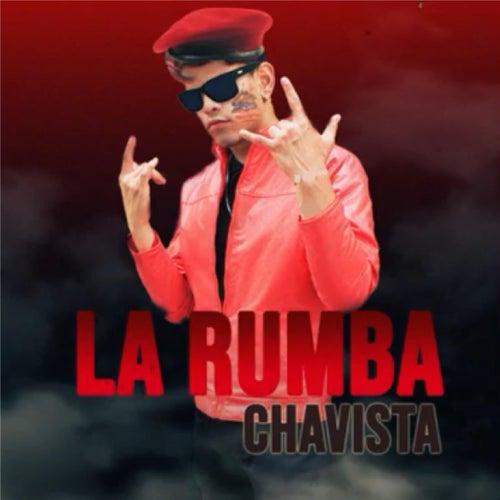 Rumba Chavista de Electro Chavez