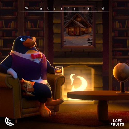 Winter's End 2021 von Lofi Fruits Music