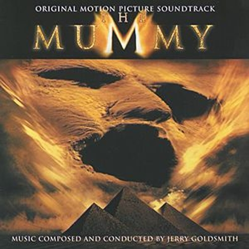 The Mummy - Original Motion Picture Soundtrack de Orchestra