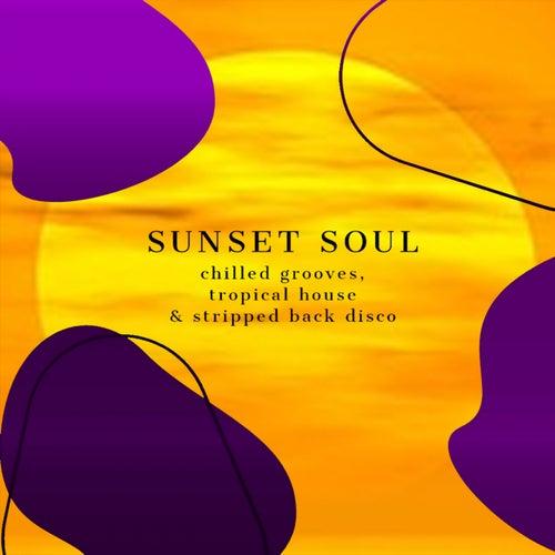 Sunset Soul de Sigala, Sam Feldt, Years