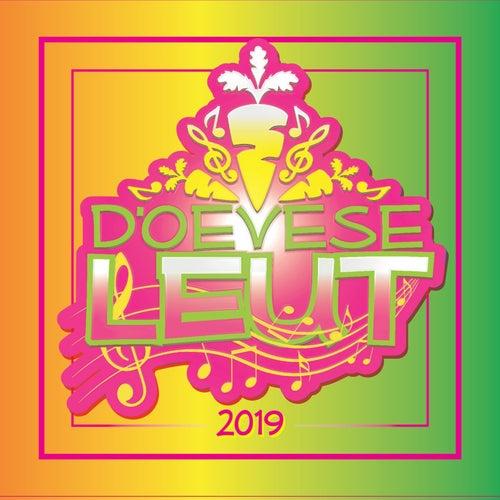 D`oevese Leut 2019 by Diverse Artiesten