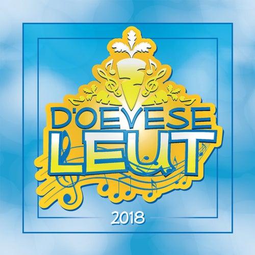 D`oevese Leut 2018 by Diverse Artiesten