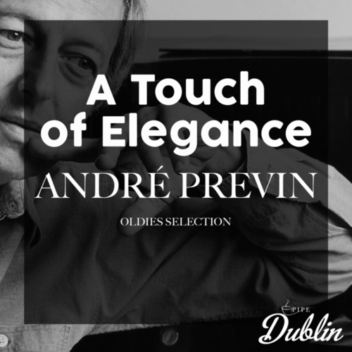 Oldies Selection: A Touch of Elegance de André Previn