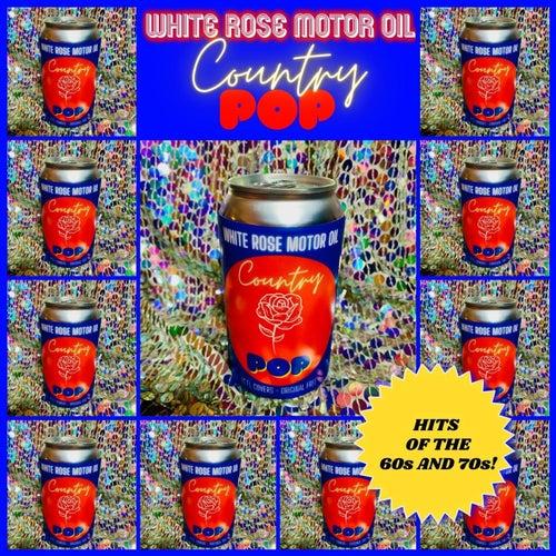 Country Pop de White Rose Motor Oil