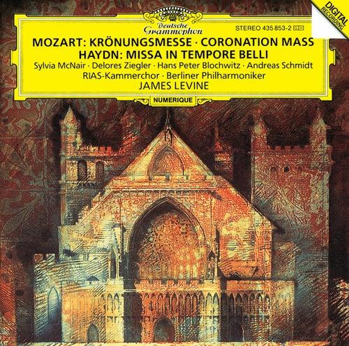 Mozart: Mass in C K317