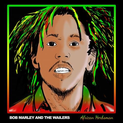 Bob Marley & the Wailers von Bob Marley