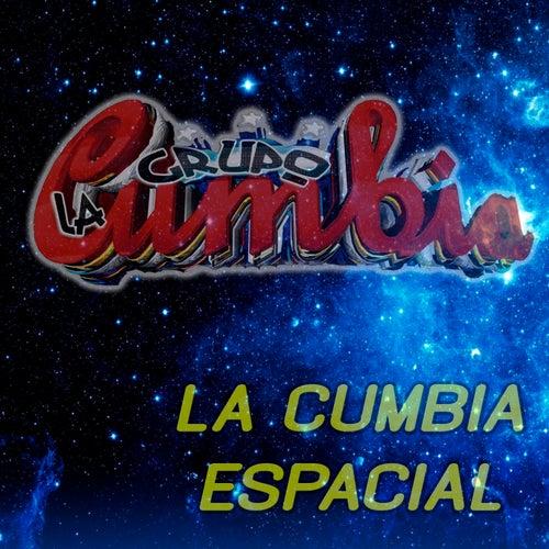 La Cumbia Espacial by Grupo La Cumbia