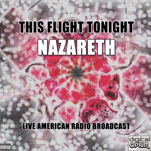 This Flight Tonight (Live) de Nazareth