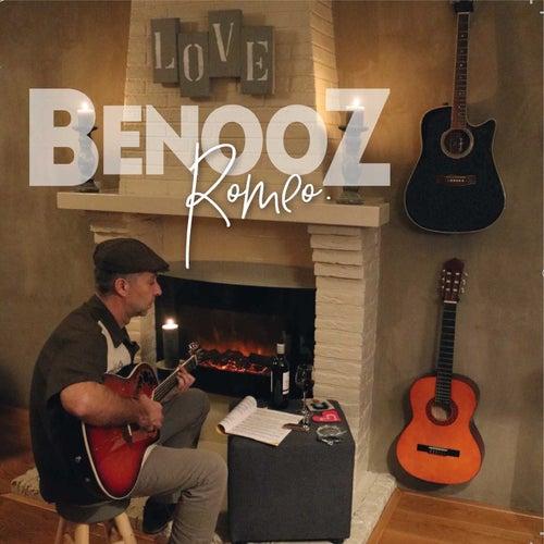 Romeo van BenooZ