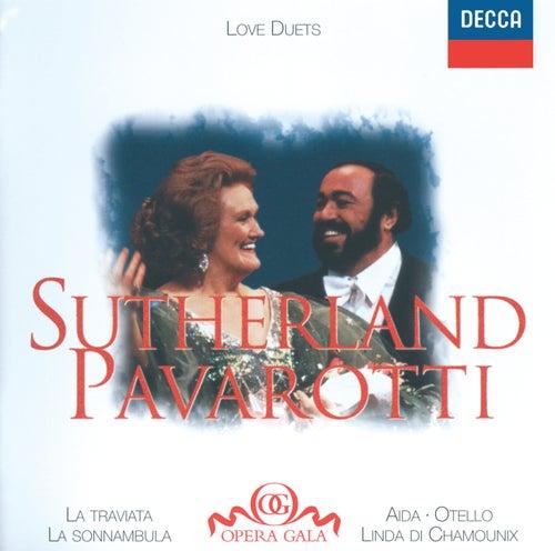 Joan Sutherland / Luciano Pavarotti - Love Duets von Luciano Pavarotti