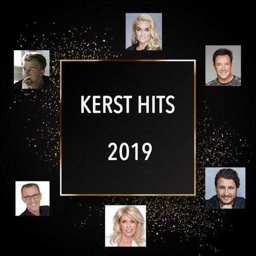 Kersthits 2019 by Diverse Artiesten