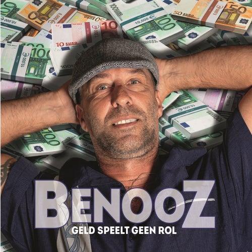 Geld speelt geen rol van BenooZ
