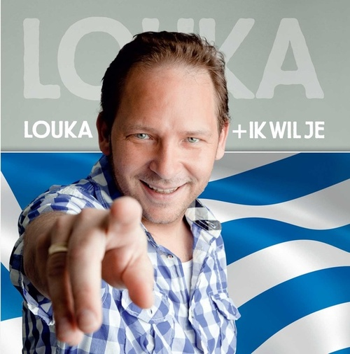 + Ik wil je de Louka