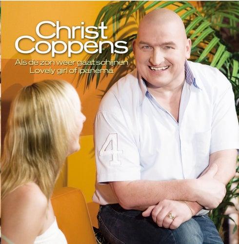Als de zon weer gaat schijnen van Crist Coppens