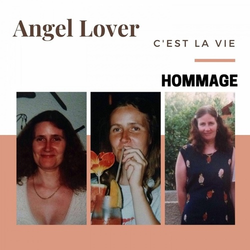 Hommage by Angel Lover