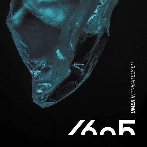 Intricately EP by Umek