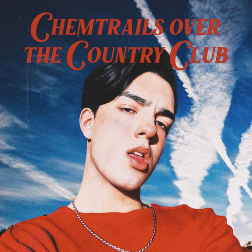 Chemtrails over The Country Club (Cover) von Migueleans