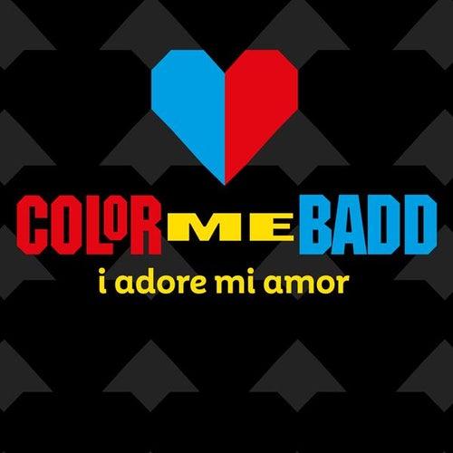 I adore mi amor (Remixes) by Color Me Badd