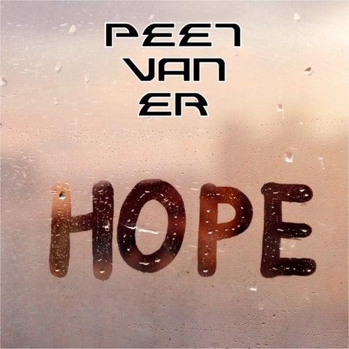Hope by Peet Van Er