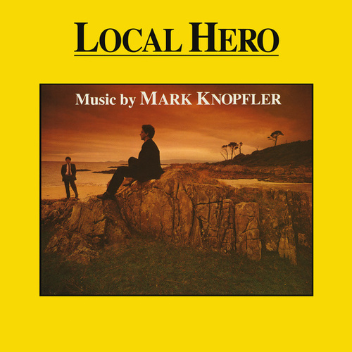 Local Hero von Mark Knopfler