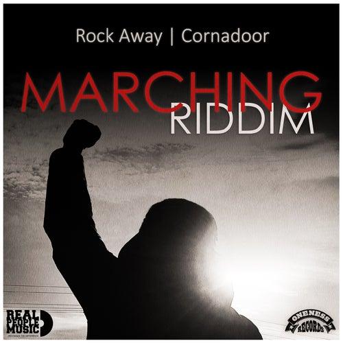 Rock Away by Cornadoor