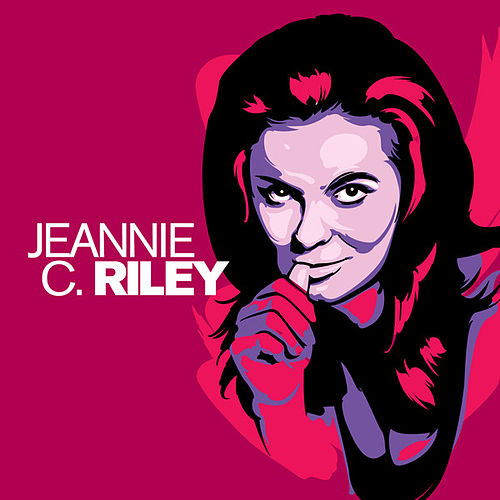Jeannie C. Riley by Jeannie C. Riley