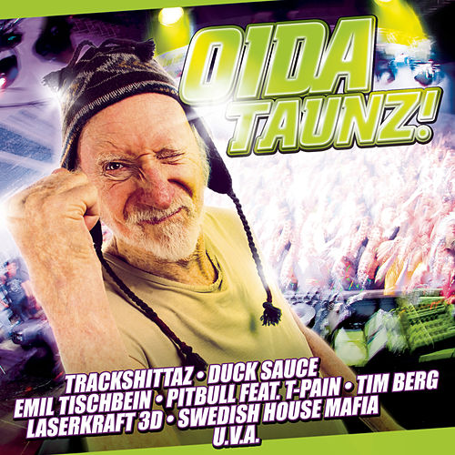 Oida taunz! von Various Artists