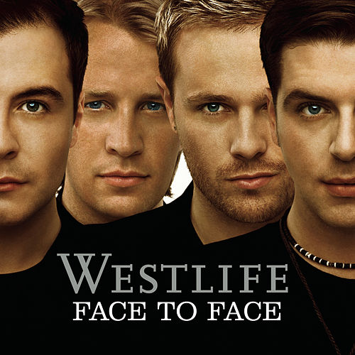 Face To Face de Westlife