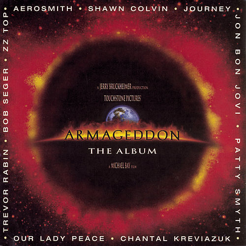 Armageddon - The Album by Armageddon (1)