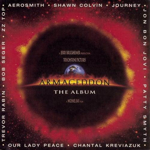 Armageddon - The Album di Armageddon (1)