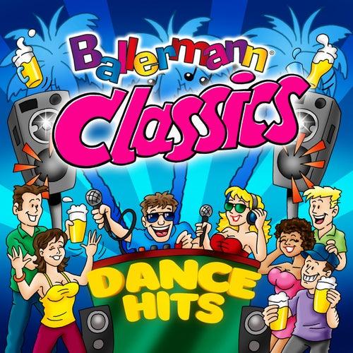 Ballermann Classics: Dance Hits by Various Artists
