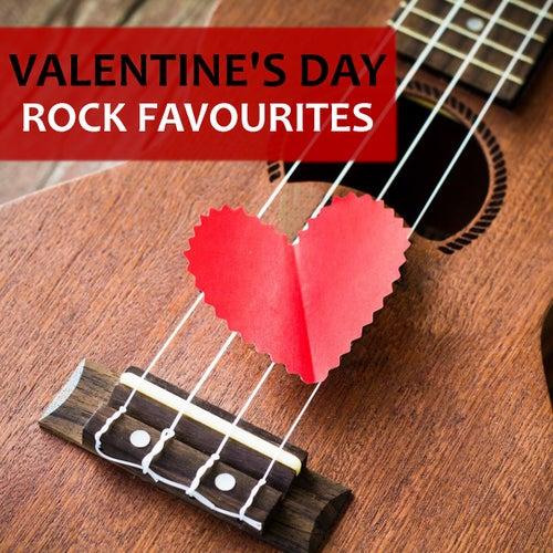 Valentine's Day Rock Favourites von Various Artists