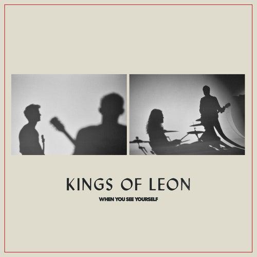 Echoing de Kings of Leon