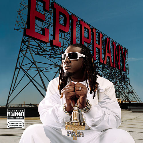 Epiphany by T-Pain