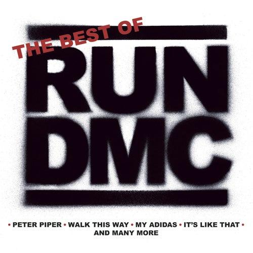 Best Of de Run-D.M.C.