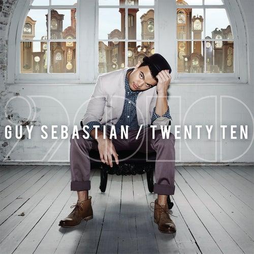 Twenty Ten de Guy Sebastian