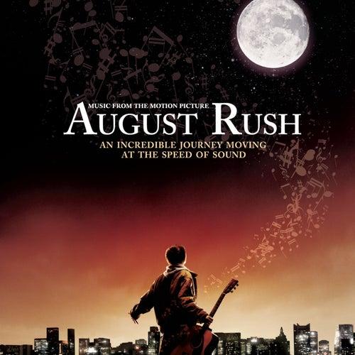 August Rush Soundtrack de August Rush (Motion Picture Soundtrack)