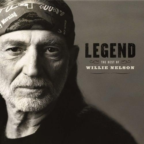 Legend: The Best Of Willie Nelson de Willie Nelson