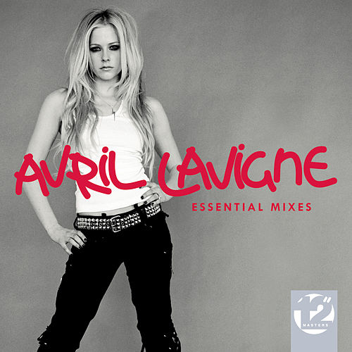 12' Masters - The Essential Mixes de Avril Lavigne