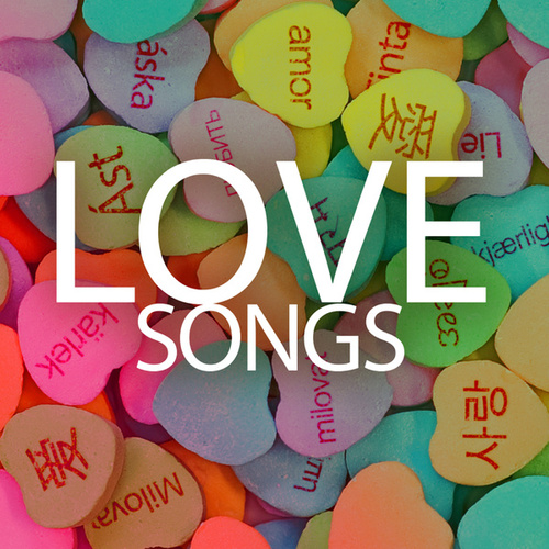 Lovesongs de Various Artists