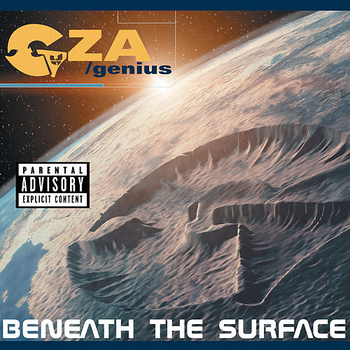 Beneath The Surface von GZA