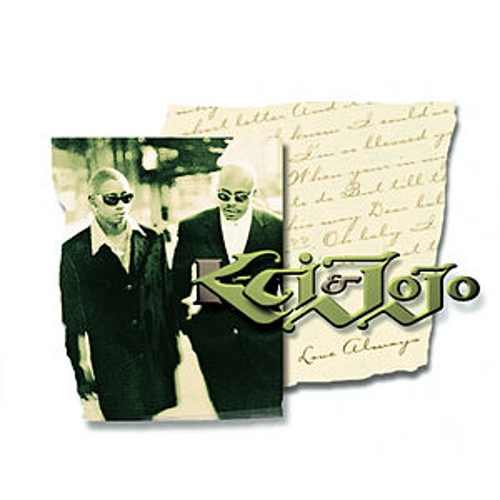 Love Always de K-Ci & Jo-Jo