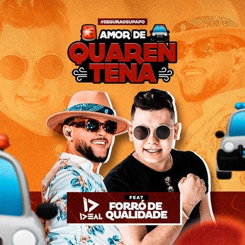 Amor de Quarentena von Ideal Banda